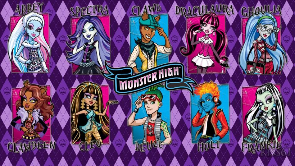 monsterhighs